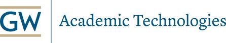 Academic Technologies logo