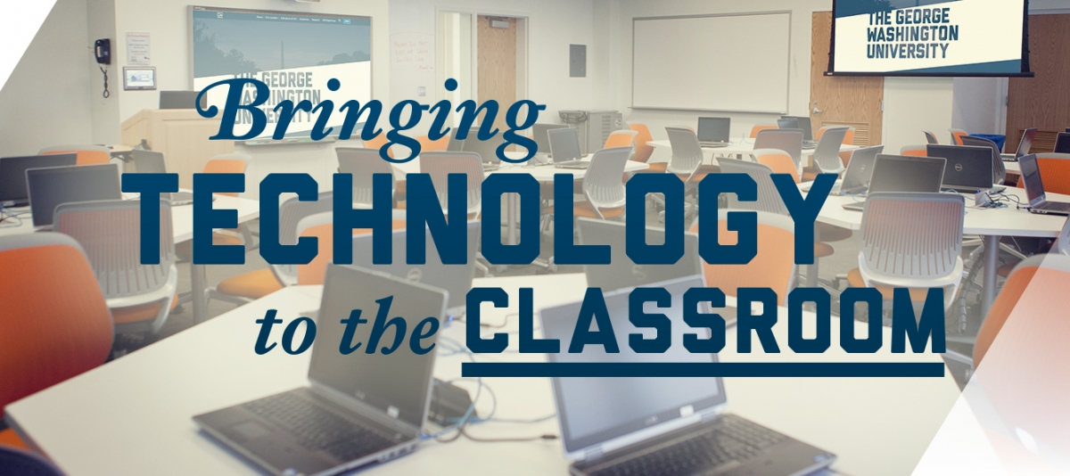 Bringing Technology to the Classroom Promotion