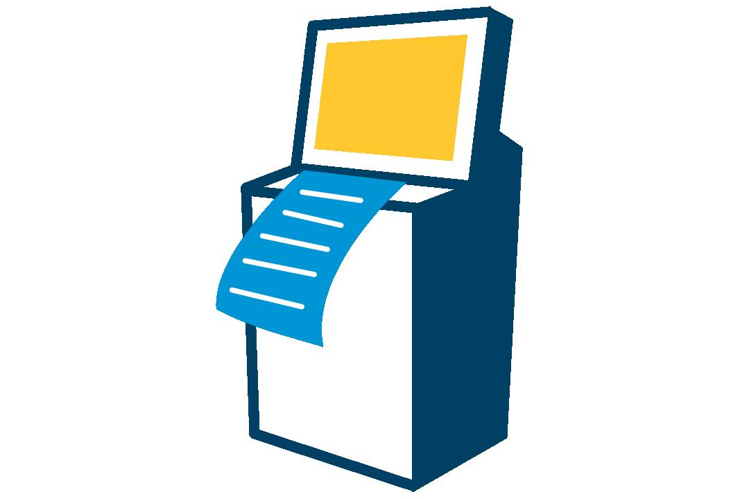 Colonial Printing icon