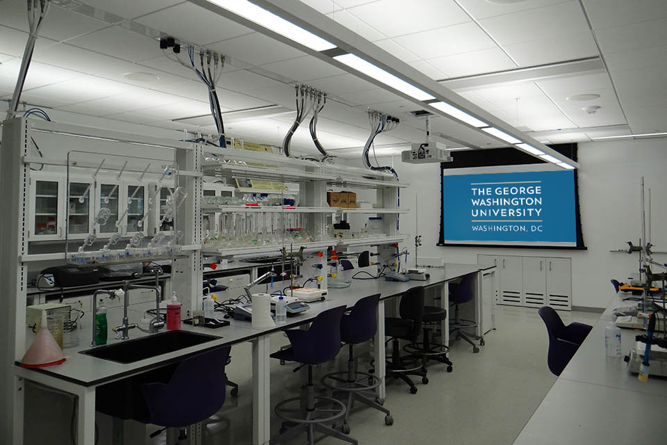 Classroom Lab Design ~ Teaching labs seh academic technologies the george