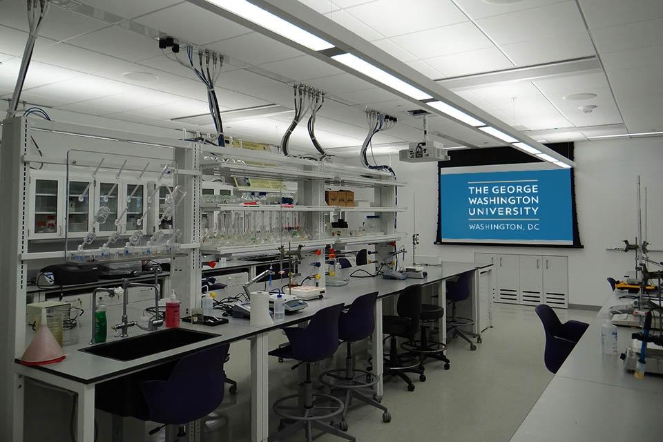 Teaching Labs | SEH