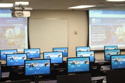 Computer Lab image