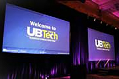 UBTech 2014