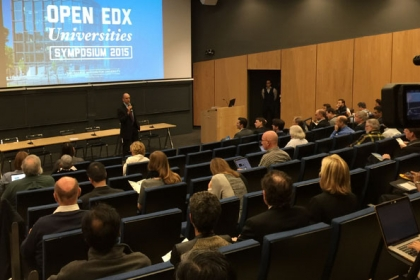 Presentation at the Open edX Universities Symposium