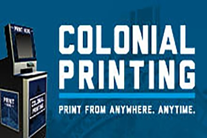Colonial Printing