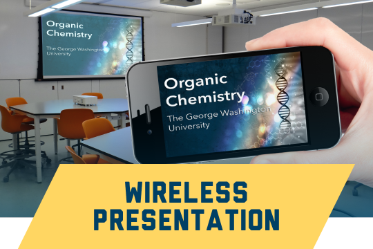 Wireless Presentation